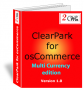 ClearPark for osCommerce Multi Currency edition
